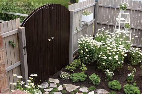 how to create a secret garden room tour