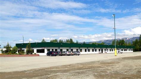 Mat Su Center by Mat Su Health Center