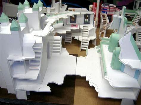 foam building templates 43 best warhammer 40k images on 40k terrain