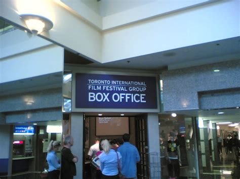 Box Office by List Of 2004 Box Office Number One In Canada