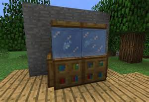 Minecraft Kitchen Furniture how to make furniture in minecraft 171 minecraft wonderhowto