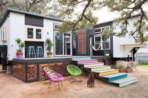 desain dapur kecil fungsional desain rumah kecil yang fungsional rumah mungil dengan