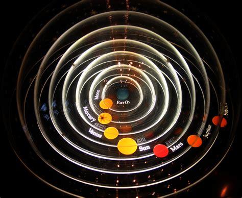geocentric model simulator of solar system geocentric model of solar system model of the solar