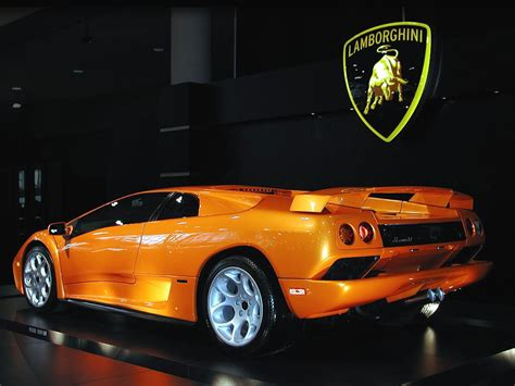Auto Diablo by Lamborghini Diablo Cars Hd Wallpapers