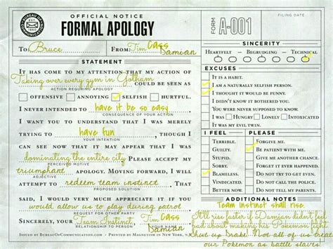 Apology Letter To Dean Format Alfred Forces The Family To Apologize To Each Other Via Letter He Keeps Stacks Of Apology