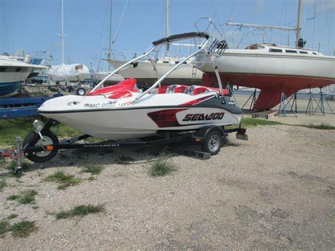 sea doo speedster boats for sale uk 2008 sea doo 150 speedster power new and used boats for sale