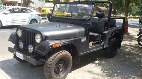 Modified Jeep Price Jeep Modified Gujarat Mitula Cars