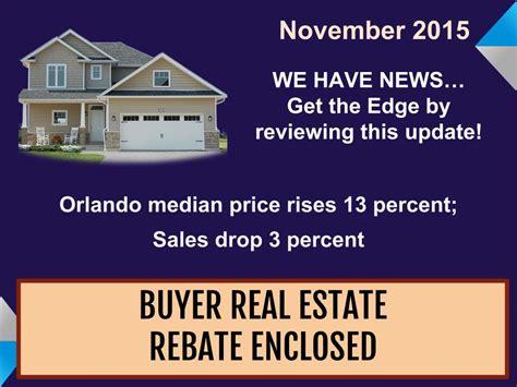california real estate market update august 2015 call central florida market update november 2015