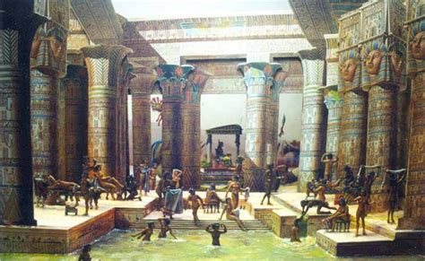 egyptian bathrooms history of spas long pond hearth and home