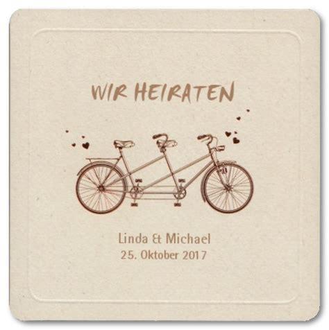 Hochzeitseinladung Fahrrad by Einladungskarten Vorstellung Einladungskarten Zur