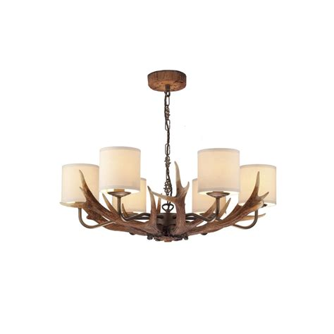 hicks pendant replica antler pendant light trans globe lighting 3 light