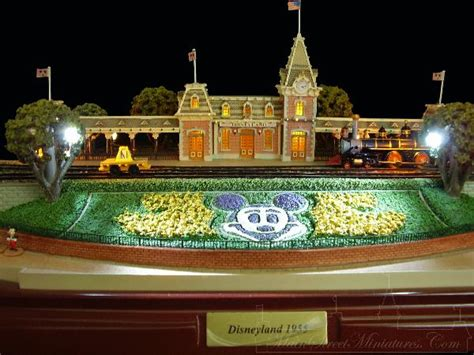 Home Design Eras by Mainstreet Disneyland Collection