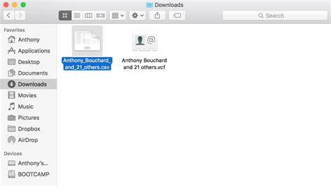 csv format for apple contacts how to export your iphone contacts to a csv or excel file
