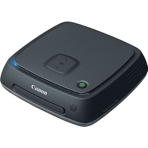 storage devices canon connect station cs100 1tb storage device 9899b002 b h