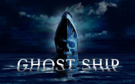 film ghost full ghost ship trailer deutsch 1080p hd youtube