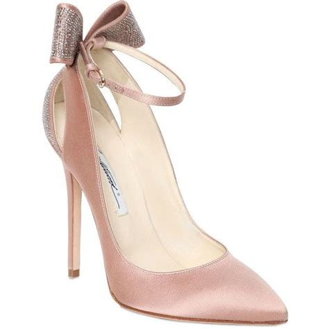 Bow High Heel Pumps the 25 best bow shoes ideas on bow heels