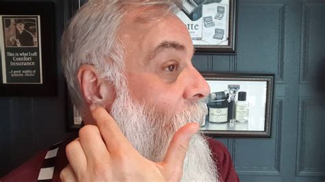 how to trim hair around ears how to safely trim ear and nose hair youtube