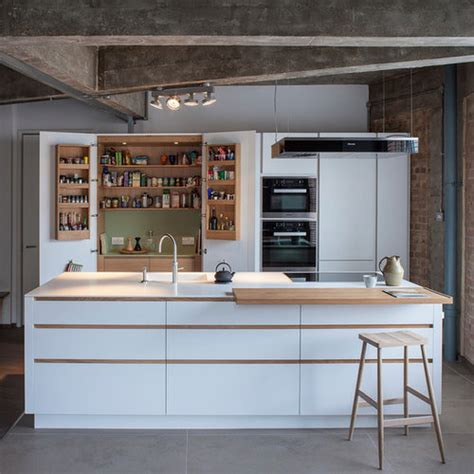industrial home design ideas