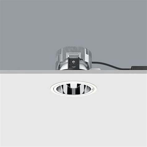 Lu Downlight Interior 42001 000 quintessence led downlight erco recessed