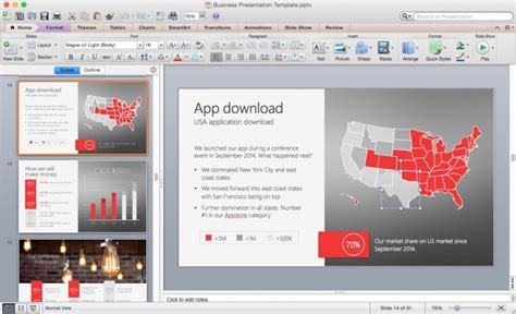 Powerpoint Templates For Mac Improve Presentation Powerpoint Templates For Mac 2012