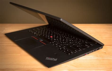 Laptop Lenovo X Series lenovo thinkpad x1 carbon touch a workhorse thinkpad in ultrabook form windows experience