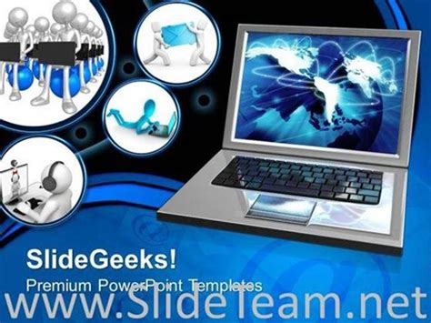 technology themes for powerpoint 2007 free download internet connection technology powerpoint background
