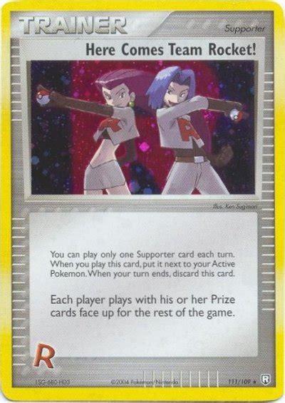 Gift Card Rocket - team rocket pokemon cards www imgkid com the image kid has it