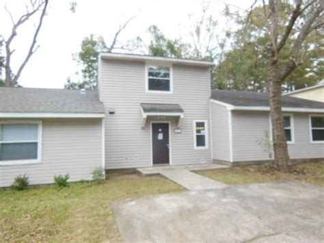 houses for sale in live oak fl 1485 live oak dr tallahassee florida 32301 foreclosed