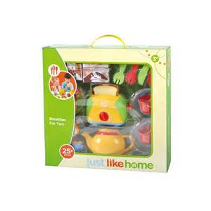 just like home toys just like home breakfast for two set toys quot r quot us