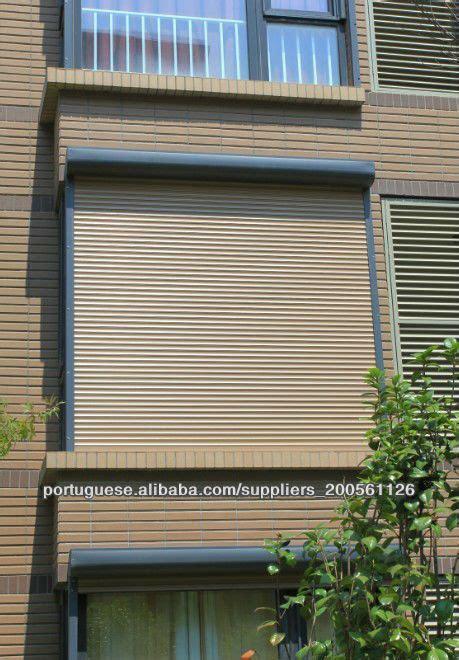 persianas enrollables aluminio 17 melhores ideias sobre janela aluminio no