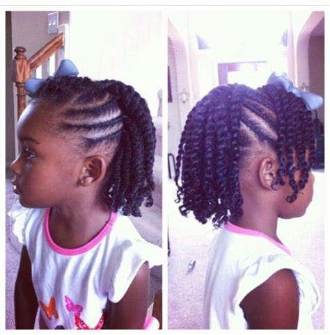 kids scalp braids with loose ends 17 best images about scalp braids for ja on pinterest
