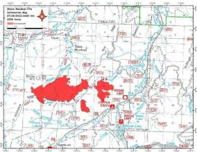Montana Wildfire Map by Moose Meadow Wildland Fire Montana Sit Rep The Nw