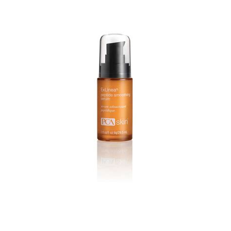Serum Ella Skin Care exlinea peptide smoothing serum cloud nine skin and