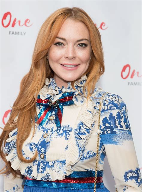 Lindsay Lohan by Lindsay Lohan Iftar Hosted By One Family In Uk