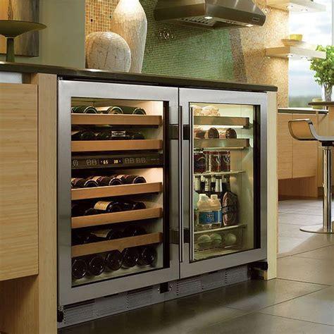 miraculous wine closet refrigeration home decor