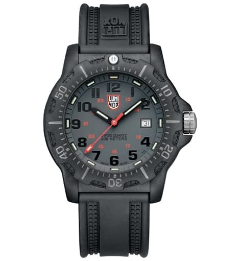 Luminox Black Shoot luminox black ops carbon 8802 harold freeman jewelers