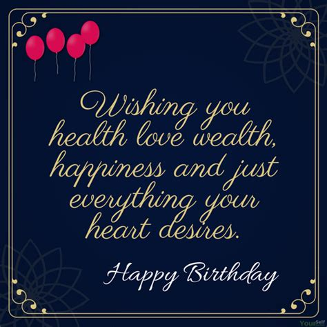 birthday wishes quotes happy birthday wishes quotes for friends with images name