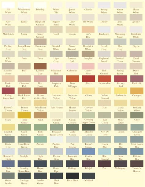 Door Paint Color Chart by Best 25 Exterior Color Palette Ideas Only On