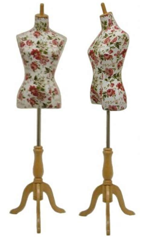 decorative dress form dress form display