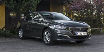 508 Peugeot Review 2015 Peugeot 508 Active Review Term Report Three