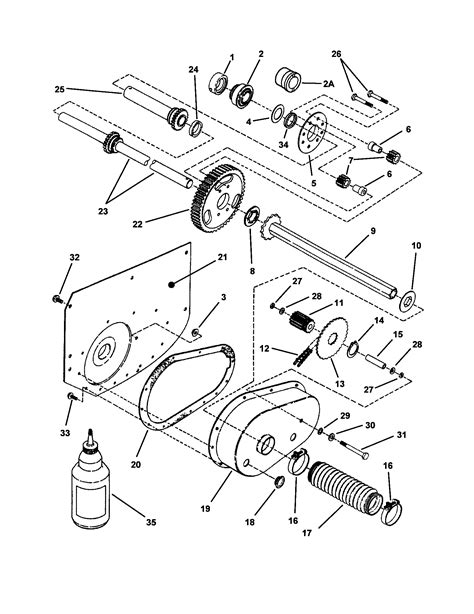 snapper lawn mower parts diagram fascinating snapper lawn mower parts diagram pictures