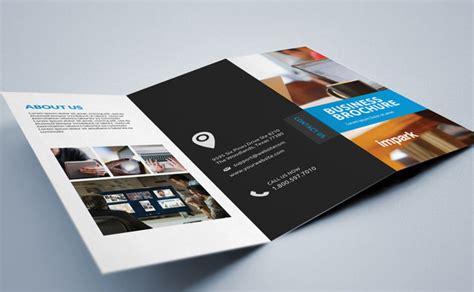 advertisement brochure brochures advertising renanlopes me
