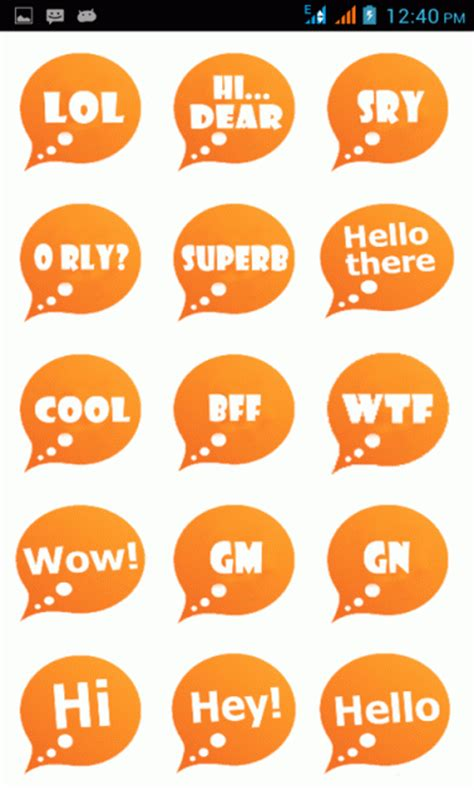 aptoide wechat stickers for whatsapp wechat download apk for android