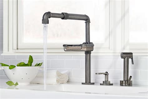ikea kitchen faucet reviews ikea kitchen faucet installation elverdam faucet review