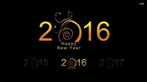 awesome new year 2016 wallpaper full hd pictures