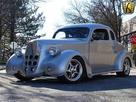 1937 plymouth coupe 1937 plymouth coupe for sale classiccars cc 961877