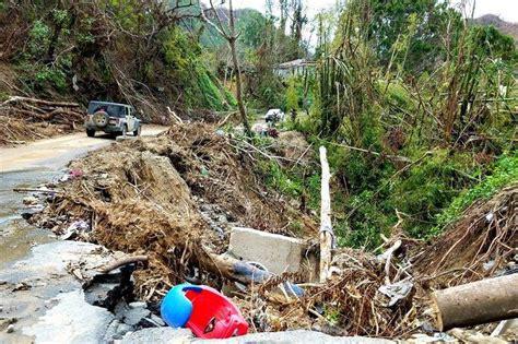 imagenes huracan maria pr aumenta a 39 la cifra de muertos en puerto rico por el