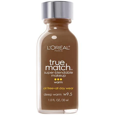 L Oreal True Match Foundation l or 233 al true match blendable