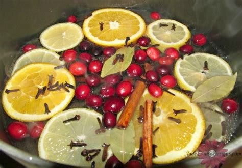 christmas in the air potpourri potpourri simmer pot recipe all air freshener for the holidays