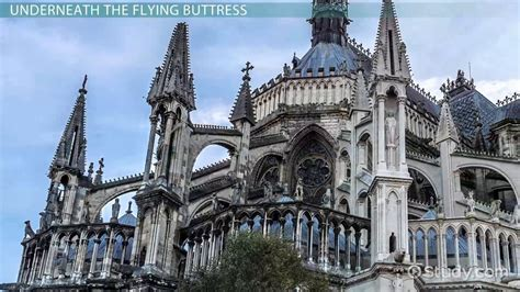 flying buttress flying buttress definition architecture video